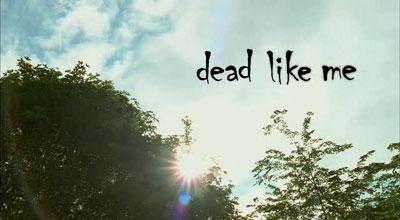 Dead Like Me Logo