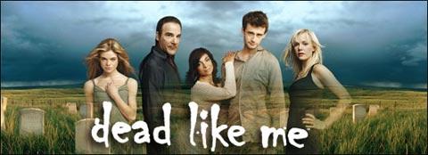 Dead Like Me Cast