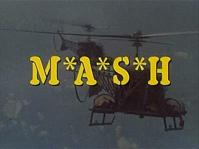 M*A*S*H Logo