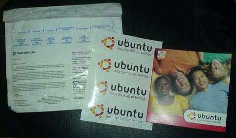 Ubuntu Package