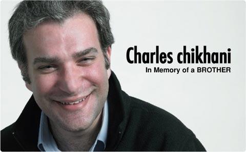 Charles Chikhni