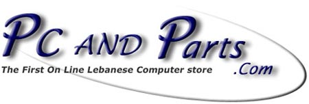 Logo of PCandParts.com