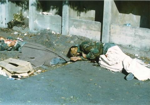 Lebanese Martyr