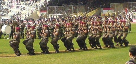 Lebanese Army