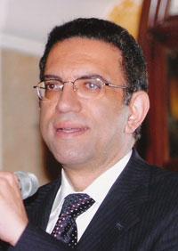 Should Dimyanos Kattar be the next Lebanese president?