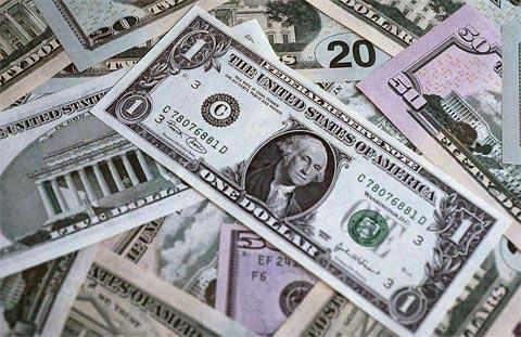 US Dollars $$$